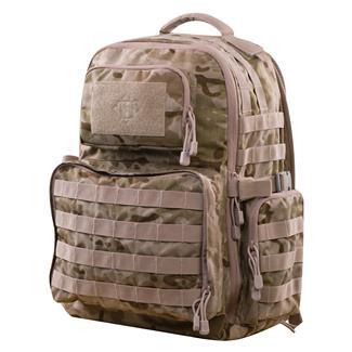 TRU-SPEC Pathfinder 2.5 Backpack MultiCam Arid