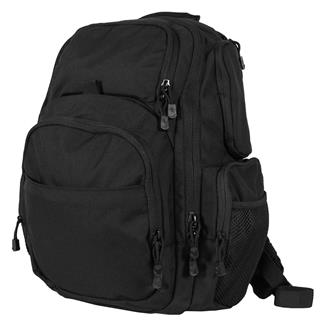 Tru-Spec Stealth Backpack Black