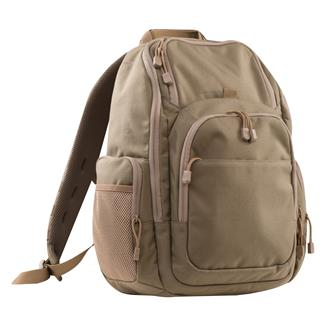 Tru-Spec Stealth Backpack Coyote Tan