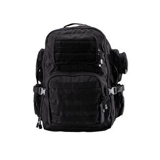 TRU-SPEC Tour of Duty Backpack Black
