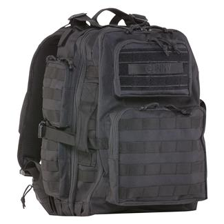 TRU-SPEC Tour of Duty Backpack Black