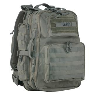 TRU-SPEC Tour of Duty Backpack Olive Drab