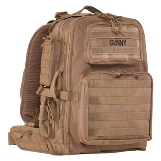 TRU-SPEC Tour of Duty Backpack Coyote