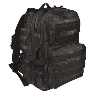 TRU-SPEC Tour of Duty Backpack MultiCam Black