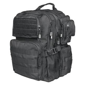 TRU-SPEC Tour of Duty Lite Backpack Black