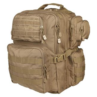 Tru-Spec Tour of Duty Lite Backpack Coyote