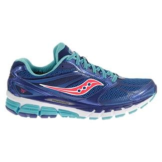 Saucony Guide 8 Blue / Navy / Coral