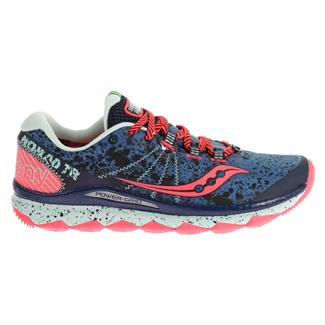 Saucony Nomad TR Blue / Navy / Coral