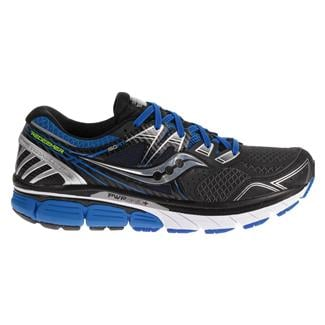 Saucony Redeemer Iso Black / Blue