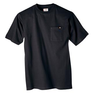 Dickies Pocket T-Shirt (2 pack) Black