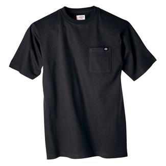 Dickies Pocket T-Shirt (2 pack) Black