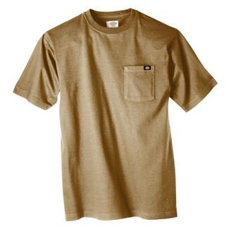 Dickies Pocket T-Shirt (2 pack) Desert Sand