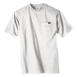 Dickies Pocket T-Shirt (2 pack) Ash Gray