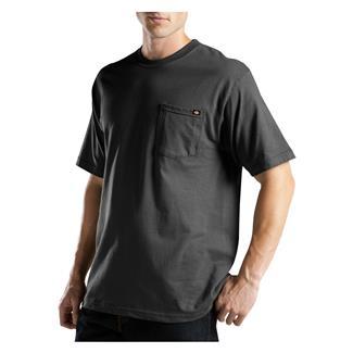 Dickies Moisture Wicking Pocket T-Shirt Black