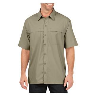 Dickies Short Sleeve Performance Flex Cooling Shirt Imperial Green