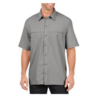 Dickies Short Sleeve Performance Flex Cooling Shirt Smoke