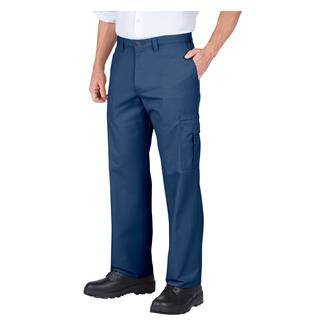 Dickies Relaxed Fit Industrial Cargo Pants Navy