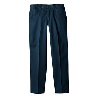 Dickies Slim Fit Work Pants Dark Navy