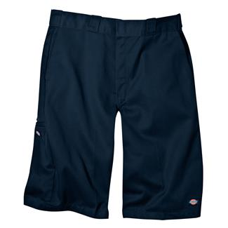 "Dickies 13"" Loose Fit Work Shorts Navy"