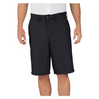 """Dickies 11"""" Relaxed Fit Industrial Shorts Black"""