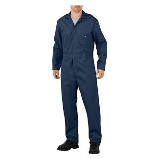 Dickies Basic Coveralls Dark Navy