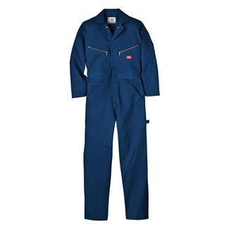 Dickies Deluxe Coveralls Dark Navy