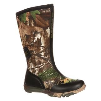 Kids' Rocky Silenthunter Pull-On Realtree Xtra