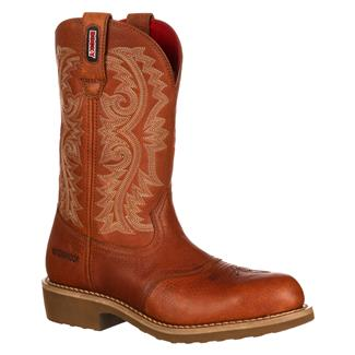 """Rocky 11"""" Barntec ST WP Brown"""