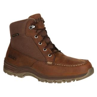 "Rocky 6"" Lakeland WP Brown"