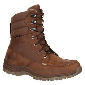 "Rocky 8"" Lakeland WP Brown"