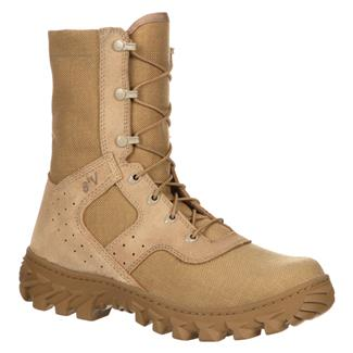 "Rocky 8"" S2V Enhanced Jungle Desert Tan"