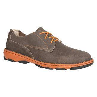 Rocky Cruiser Casual Oxford Leather Tarnish Brown