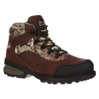 Rocky Hauler 400G WP Brown / Realtree APX