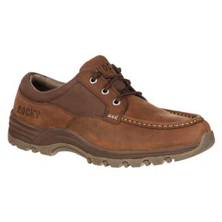 Rocky Lakeland Oxford Brown