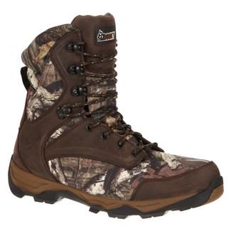 Rocky Retraction 800G WP Mossy Oak Country