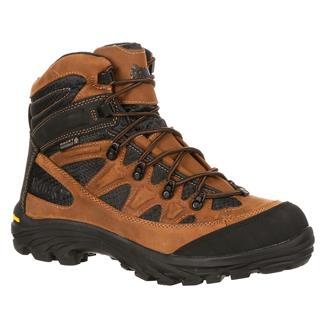 Rocky Ridgetop Hiker WP Black