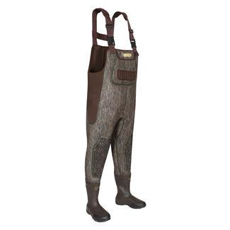 Rocky Silenthunter 1000G WP Mossy Oak Bottomlands