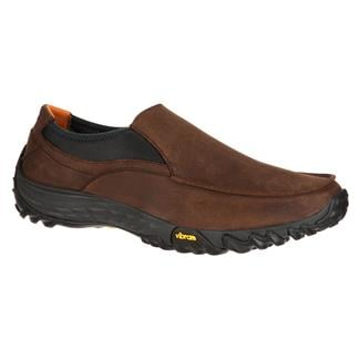 Rocky Silenthunter Casual Slip-On Brown