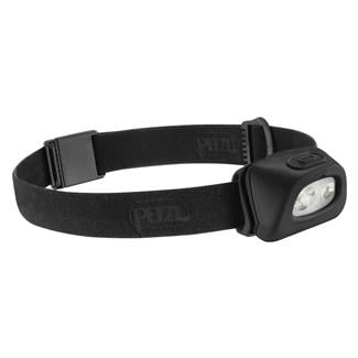 Petzl Tactikka Plus RGB Headlamp White / Red / Blue / Green Black