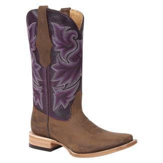 "Durango 12"" Ole '66 Western Brown / Purple"