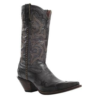"Durango 12"" Crush Rock-n-Scroll Gunsmoke"