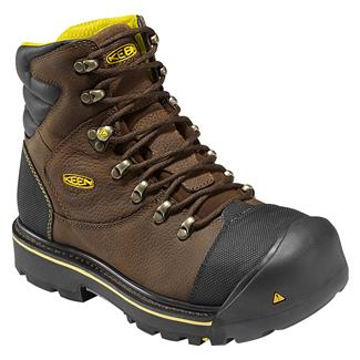 Keen Utility Milwaukee ST Slate Black