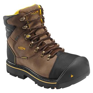 Keen Utility Milwaukee WP Dark Earth
