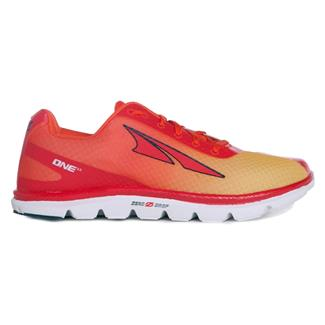 Altra ONE 2.5 Orange Fade