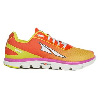 Altra ONE 2.5 Orange Daiquiri