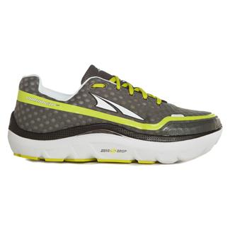 Altra Paradigm 1.5 Charcoal / Lime