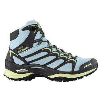 Lowa Innox GTX Mid Light Glue / Mint
