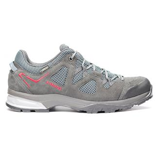 Lowa Phoenix GTX LO Anthracite / Red