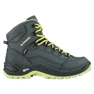 Lowa Renegade GTX Mid Gray / Mint