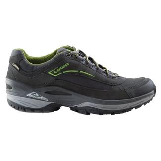 Lowa Tempest GTX LO Anthracite / Green